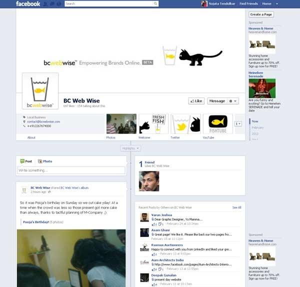 """""""facebooktimelinebrandpage"""""""