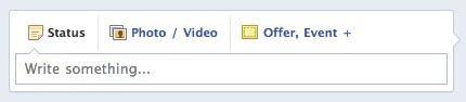Facebook Offers Display
