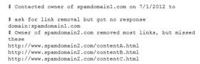 Verification on Google Webmaster - bcwebwise blog
