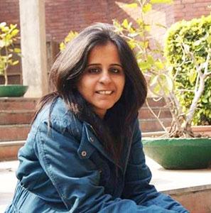 Vaishali Bhardwaj, BC Web Wise