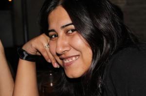 Upasana Naithani - BC Web Wise